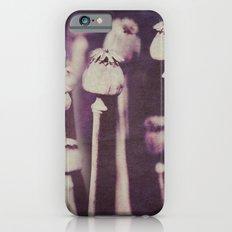 What you seek is seeking you ~ Rumi Slim Case iPhone 6s