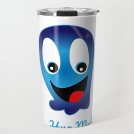 Cuteopus (This is For the Kids) Travel Mug