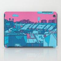 budapest iPad Cases featuring Budapest by Zsolt Vidak