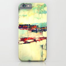 Warsaw III - abstraction Slim Case iPhone 6s