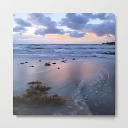 The Wash Out Metal Print