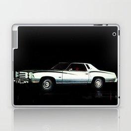1976 Chevrolet Monte Carlo Laptop & iPad Skin