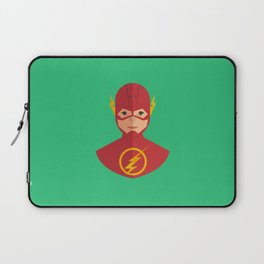 flat for flash Laptop Sleeve