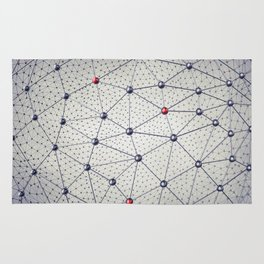 Cryptocurrency network Rug