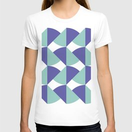 Underwater Colors T-shirt