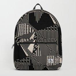 Scandinavian Bold Backpack