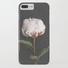 Peony - simply perfect iPhone 7 Plus Slim Case