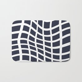Abstract background 78 Bath Mat