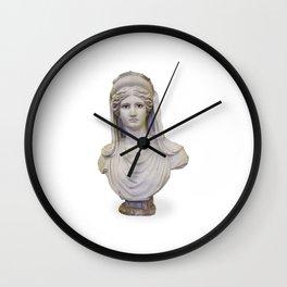 Demetra Wall Clock