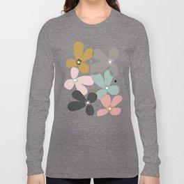 Lilla Long Sleeve T-shirt