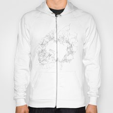 Artificial Constellation Hoody