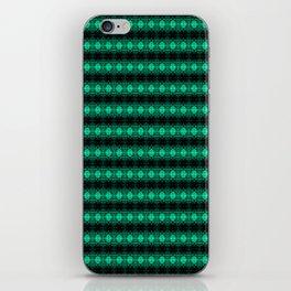 Oregon Green iPhone Skin