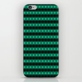 Oregon Green iPhone Skin