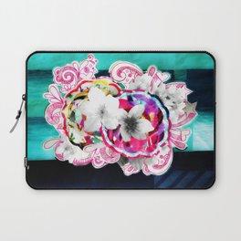 Cerejeira (Cherry - Prunus cerasus) Laptop Sleeve