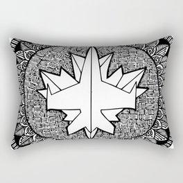 Ice Hockey team - Jets Rectangular Pillow