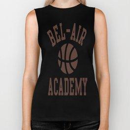 Fresh Prince Bel-Air Academy Basketball Shirt Biker Tank