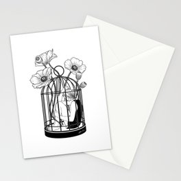 The Loner Stationery Cards