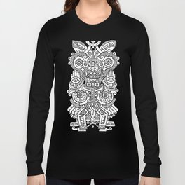 ANCESTRAL RECALL Long Sleeve T-shirt