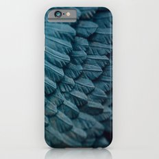 Ombre wings iPhone 6s Slim Case