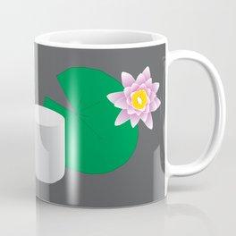 HIMYM Couples - Lily & Marshall Coffee Mug
