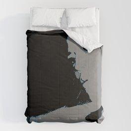 Throwin' Up The Deuces Comforters