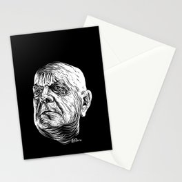 Sibelius Stationery Cards