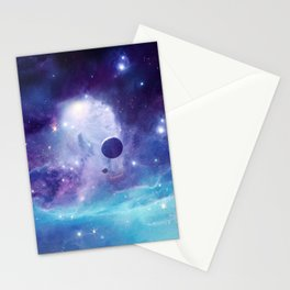 Lonely Planet Stationery Cards