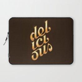 Delicious Laptop Sleeve