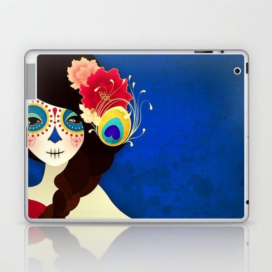 La Muertita ~ Candy Flavoured Laptop & iPad Skin