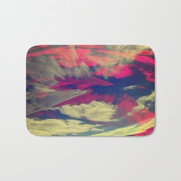 Signs in the Sky Collection - Visions Bath Mat