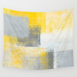 Ice Box Wall Tapestry