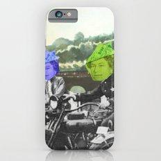 motorqueen Slim Case iPhone 6s