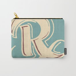 R Carry-All Pouch