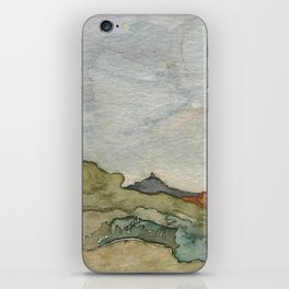 The South Six Shooter iPhone Skin