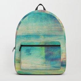 Edward Hopper Graffiti Backpack