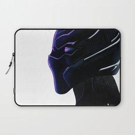 Panther Gaze Laptop Sleeve