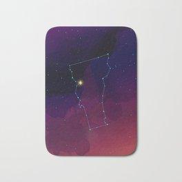 Vermont Constellation Bath Mat
