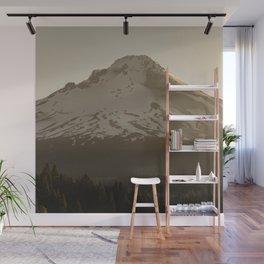 Mount Hood Adventure IV Wall Mural