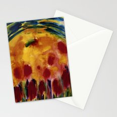 Cathedral of Sound Stationery Cards