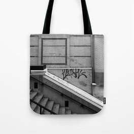 Trying To Just Keep It Real Tote Bag