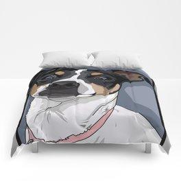 Hailey Dog Comforters