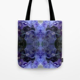 fragments Tote Bag