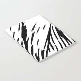 woodcut Notebook