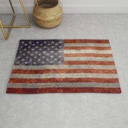 USA Flag Banner - Imagine this Rug