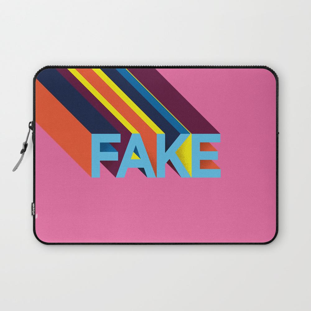 Fake Laptop Sleeve LSV7914772