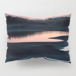 Sunset Reflection Pillow Sham
