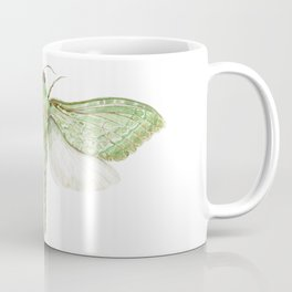 Pepe Tuna / Puriri Moth 2016 Coffee Mug
