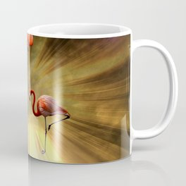 Flamingo Theatre Coffee Mug