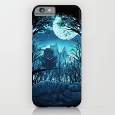 Bedtime Story Slim Case iPhone 6s