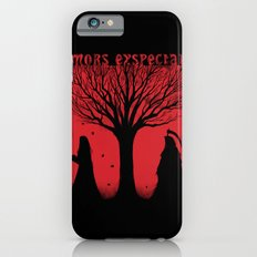 Mors Exspectat iPhone 6s Slim Case